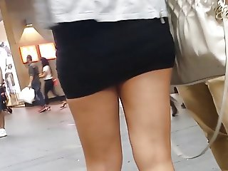 Bare Candid Legs - BCL#087