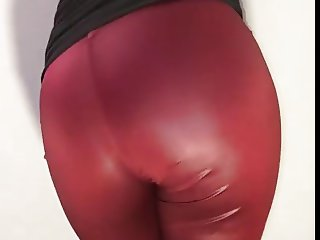 Touching girls ass in leggings v4