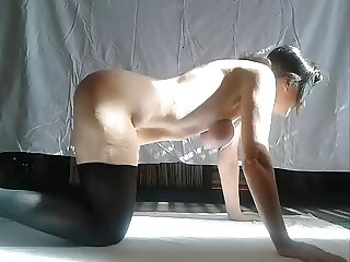 mature sex slave wife gets a whipping 1