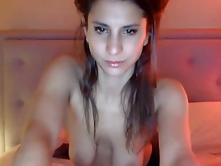topless girl webcam