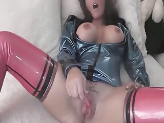 Big Boobs and amazing pussy