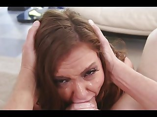 Throat Fuck Maddy