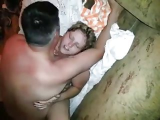 Friend fucks my ex wife