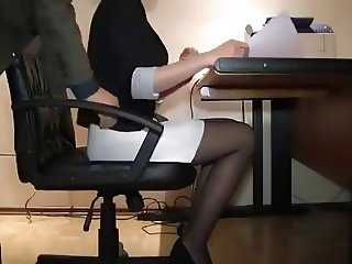 Mohammad recommend best of secretary sexy hidden