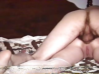 Anal from VHS 2
