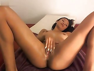 Nice Asian Squirting 453
