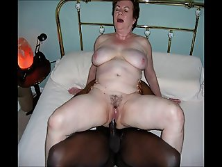 Another Mature Canadian Wife video