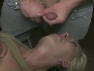 Skylar Price Swallowing Compilation