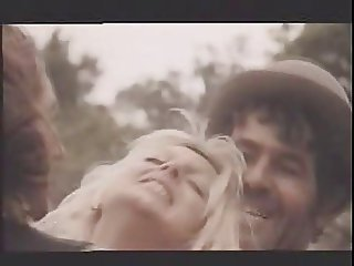 OQ Corrall 1974 (Threesome erotic scene) MFM