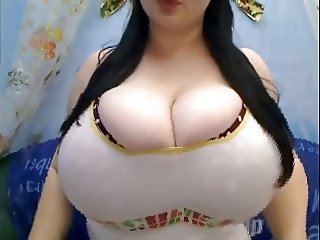 Stunning boobs 2 - Bigger