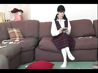 not daughter Punished For Not Doing Her Chores !