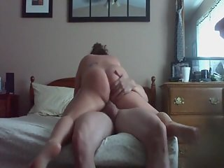 Her twat is just itching to have a dick