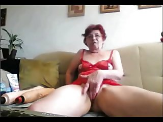 AMAZING WOMAN ON THE CAM 5