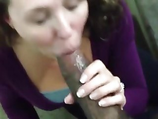 First hand experience with black dick