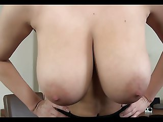 Great boobs, very hot