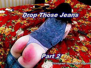 Drop Those Jeans 2 - Preview