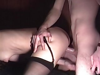 First Homemade Sex Tape with Future Wife