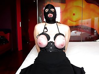 Session number 20: tits punishment