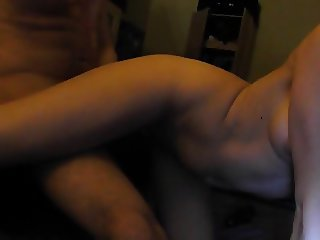 Fuck her ass in finish in her mouth