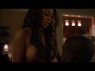 LaLa Anthony Nude Sex Scene From 'Power'