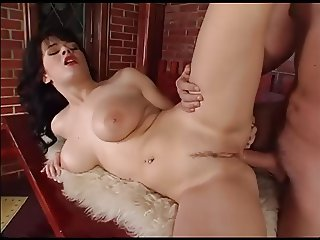 Big Boobs Stepmom seduced her stepson
