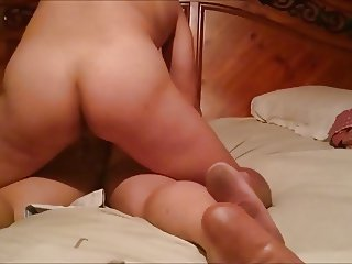 Her First Anal