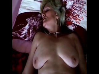 SYLVIA AND HER HAIRY PUSSY