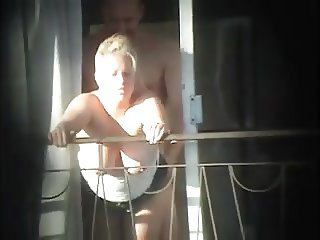 Hidden cam couple and she finds out