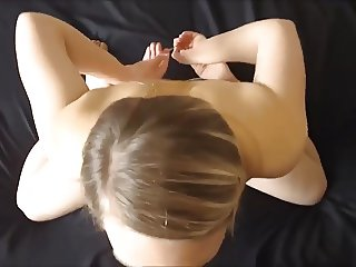 Amateur ANAL wife