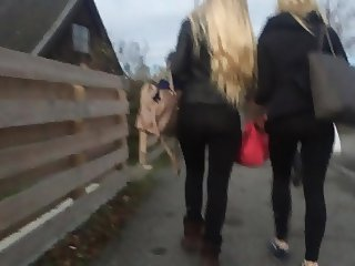 2 about 18 yo swedish asses