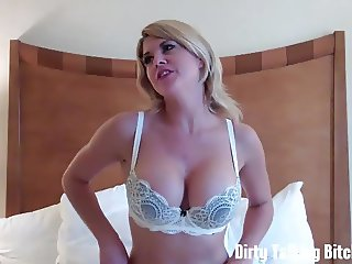 I will teach you to cum for me on command JOI