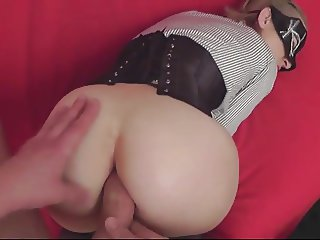 Hot anal fuck movie