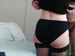 Whole Other Nurse's strip for hidden cam