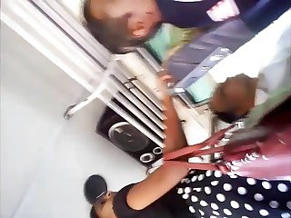 girl up skirt panty on bus srilanka