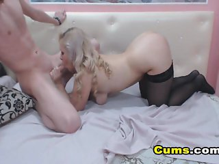 My Slutty and Filthy Babe with Nice Ass gets