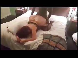 Hot Wife with Hot Ass & Hot Fuck.