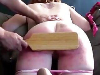 amateur ass whipping