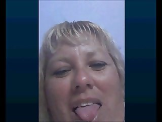 argentinean chubby mature webcam