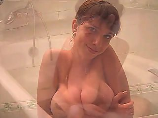 Huge Tits Russian Teen from 888camgirls,com