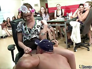 Real Bachelorette Party