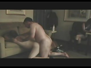 fucked male bisex while mistress watches