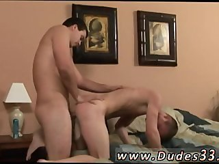 Boy first homogay sexual After practically