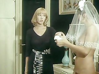 La rabatteuse (1978) with Brigitte Lahaie and Barbara Moose