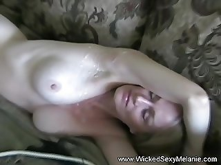 What A Cum Whore Slut