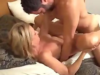 mom fucked by Sleepwalker son