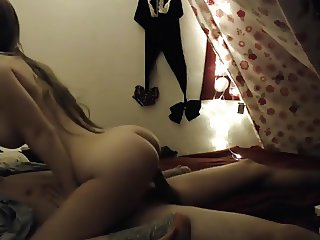 webcam girl riding amazing