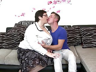 Mature not mothers fucked by young lovers
