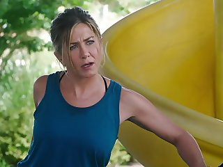 Jennifer Aniston - M-Day compilation