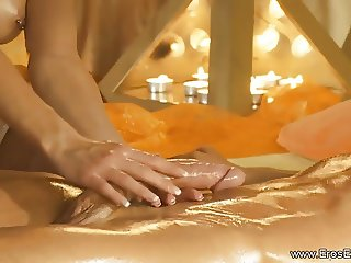 Lay Back And Relax Massage