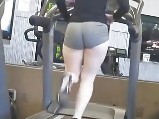 hitting the gym